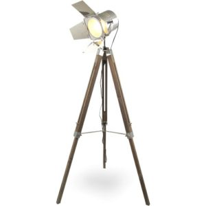 Retro-Stehlampen