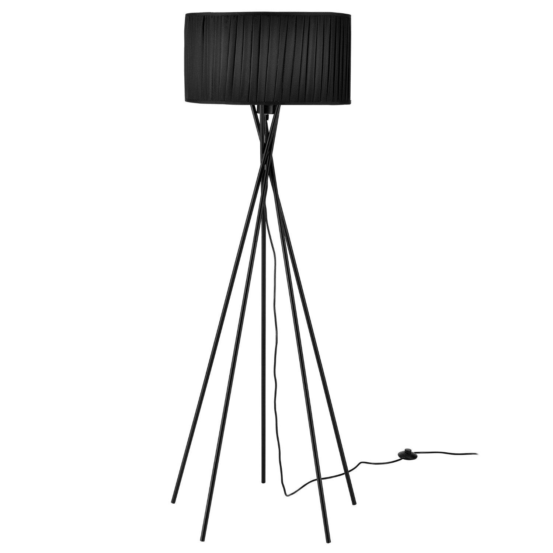 Schwarze Stehlampe Gunstig Kaufen Online Shop