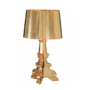 Gold-Stehlampen