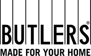 BUTLERS Stehlampen