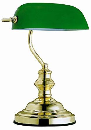 Globo Bankerlampe 2491