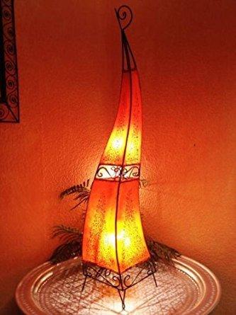 Marrakesch Rahaf Orange