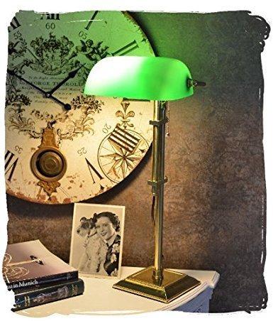 Palazzo Int Bankerlampe 44102832