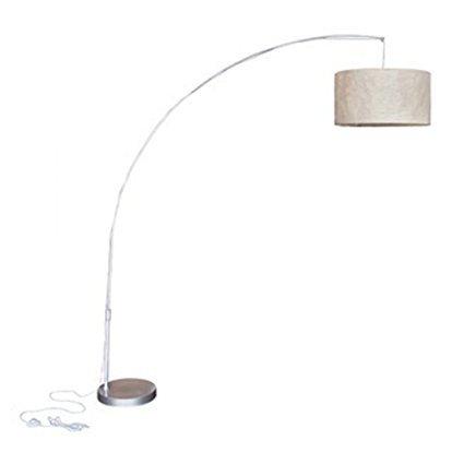 vidaXL Design Bogenlampe