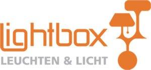 Lightbox Stehlampen