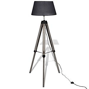 VidaXL Stehlampen