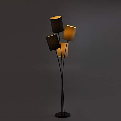 No Name DL-designerlampen Moderne Designer Stehlampe
