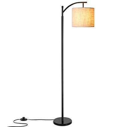 No Name Zanflare Stehlampe Wohnzimmer