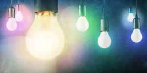 So wirken Lichtfarben auf unsere Psyche