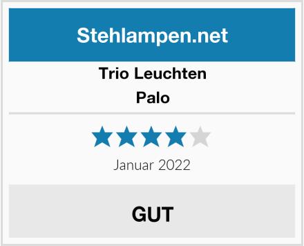Trio Leuchten Palo Test