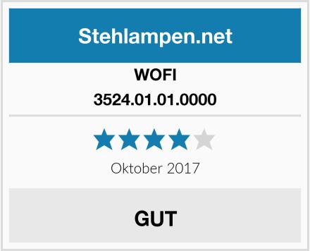 WOFI 3524.01.01.0000 Test