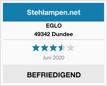 EGLO 49342 Dundee Test