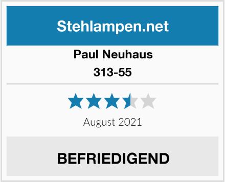 Paul Neuhaus 313-55 Test