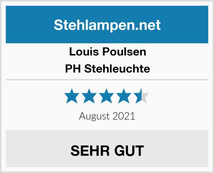 Louis Poulsen PH Stehleuchte Test