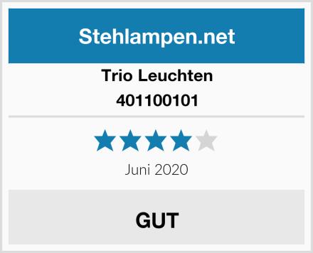 Trio Leuchten 401100101 Test