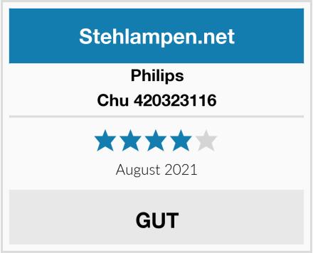 Philips Chu 420323116 Test