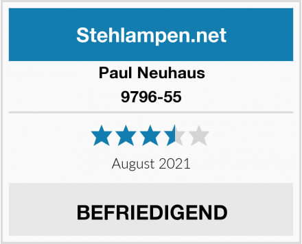 Paul Neuhaus 9796-55 Test