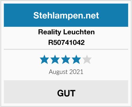 Reality Leuchten R50741042 Test