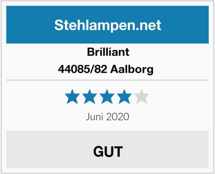 Brilliant 44085/82 Aalborg  Test
