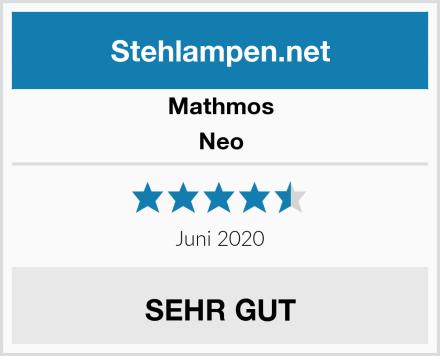 Mathmos Neo Test