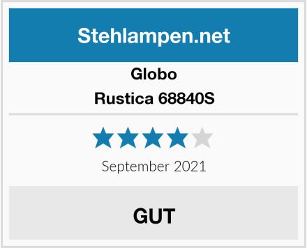 Globo Rustica 68840S Test