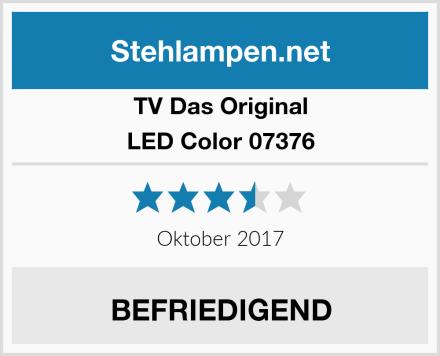 TV Das Original LED Color 07376 Test