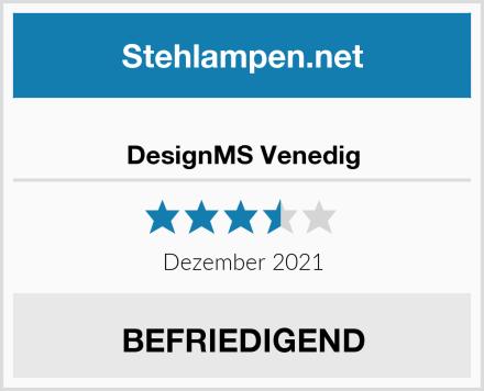 DesignMS Venedig Test
