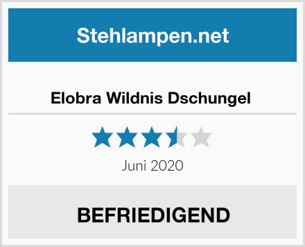 Elobra Wildnis Dschungel  Test
