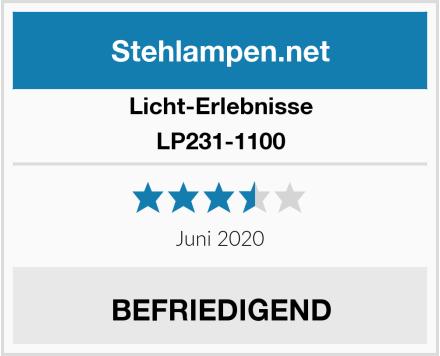 Licht-Erlebnisse LP231-1100 Test