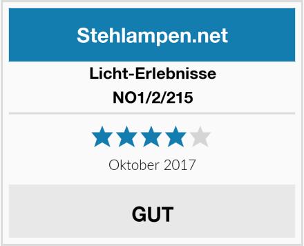 Licht-Erlebnisse NO1/2/215 Test