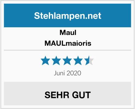 Maul MAULmaioris Test