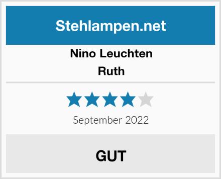 Nino Leuchten Ruth Test