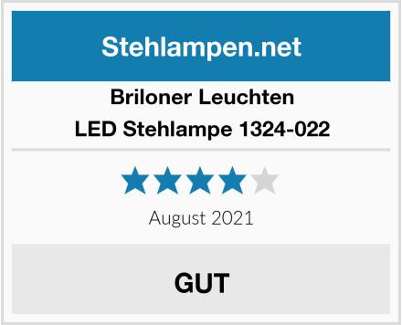 Briloner Leuchten LED Stehlampe 1324-022 Test