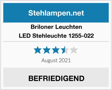 Briloner Leuchten LED Stehleuchte 1255-022 Test