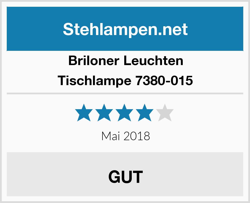 Briloner Leuchten Tischlampe 7380 015 Stehlampen Test 2018 2019