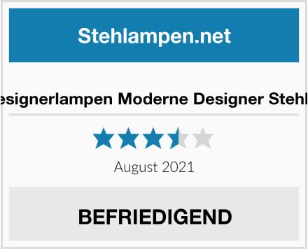 No Name DL-designerlampen Moderne Designer Stehlampe Test