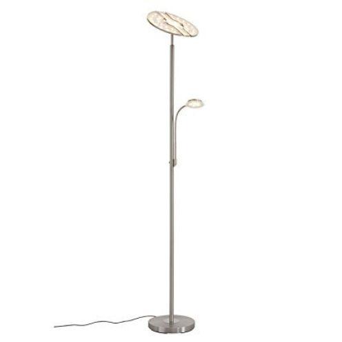 Briloner Leuchten LED Stehlampe