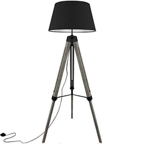Grundig Tripod Stehlampe