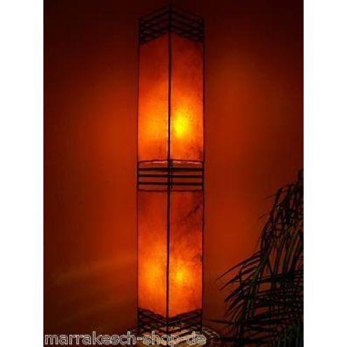 Marrakesch Arabische Lampe Koutoubia