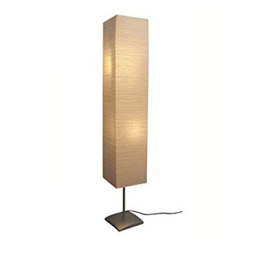 vidaXL Papierlampe