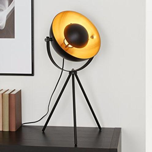 Briloner Leuchten Tischlampe 7380-015