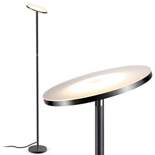 TECKIN Wohnkultur Lampe