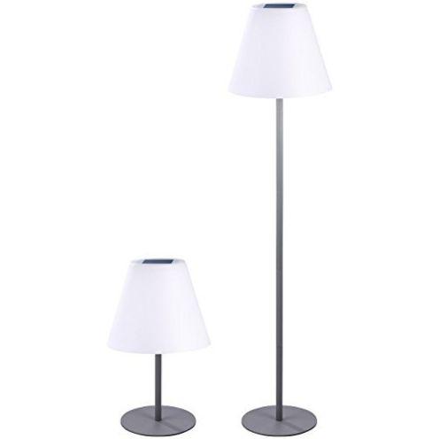 Lunartec Kabellose Stehlampe