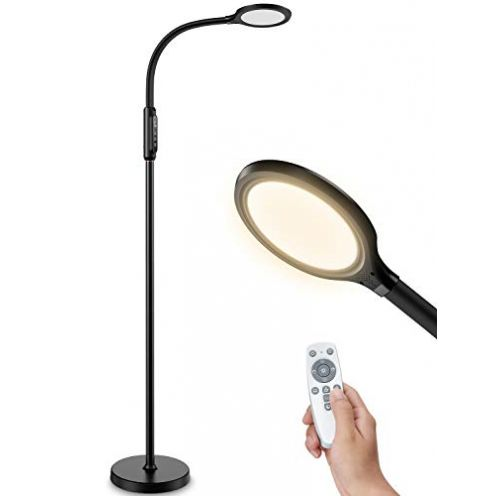 Litom Stehlampe