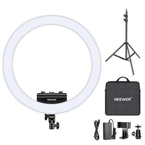 Neewer-Store Stativlampe LED