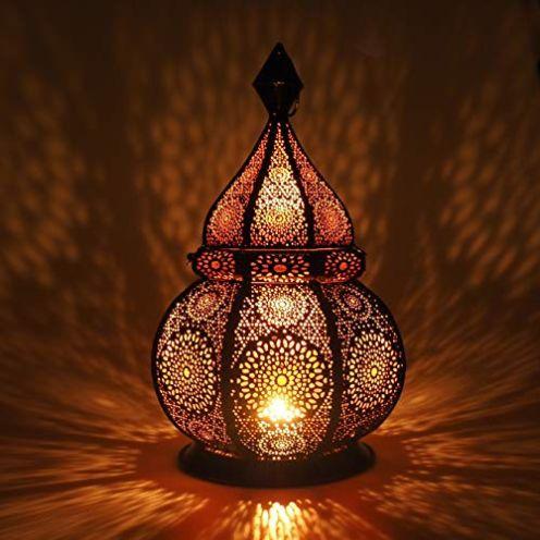 Gadgy Orientalische Stehlampe