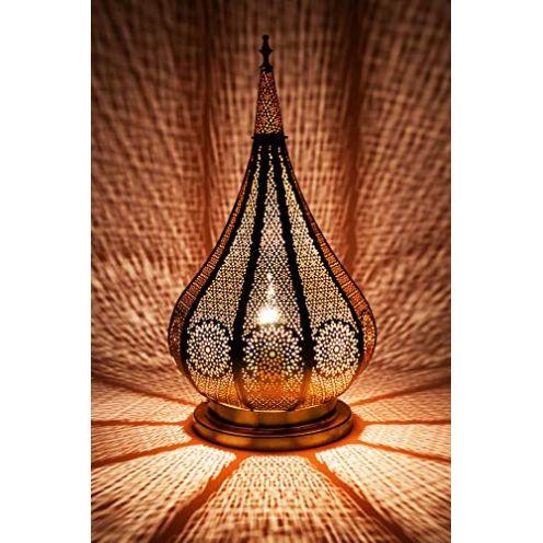 Marrakesch Orient & Mediterran Interior Tischlampe