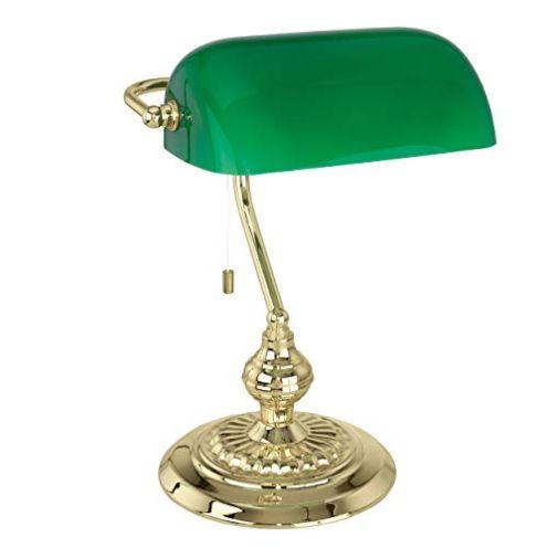 EGLO Tischlampe Banker